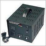 VT-1500 Step Up Down Voltage Transformer Converter, Converts Between AC 110V, 240 Volt for Worldwide Use,1500 Watt (Free Spare Fuses)
