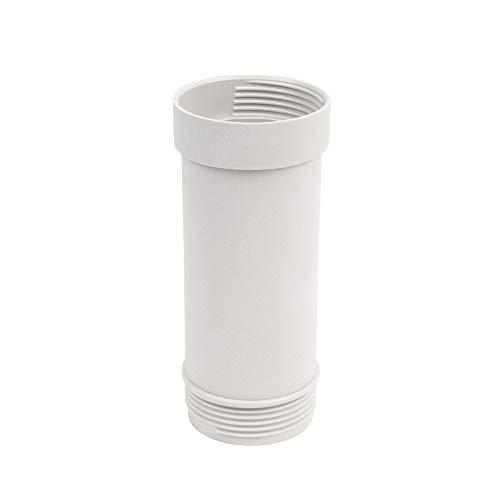 Wamovo uitlaatkachel verlenging geschikt voor Truma® 65mm voor verwarmingen, afzuigkappen