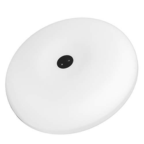 Lámpara de mesa LED con luces nocturnas regulables con sensor de control de gestos Dusk to Dawn, 3500K-4500K, ideal para dormitorio de niños, habitación de bebé, cocina, baño, oficina en casa, dormito