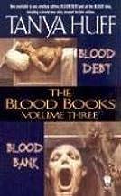 The Blood Books, Vol. 3 (Blood Debt / Blood Bank)