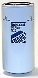 1820 NAPA Gold Oil Filter