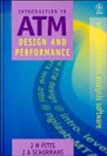 Introduction to IP/ATM Design and Performance: With Applications Analysis Software