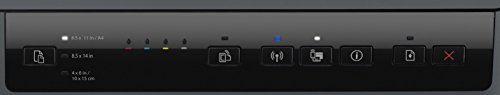 HP Officejet Pro 6230 - Impresora tinta, color, Wi-Fi, Ethernet (E3E03A)