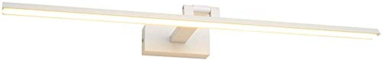 Aglia UK Badezimmer LED Make-up Licht Spiegel Frontleuchte Bad WC Spiegel Schrank Licht