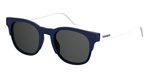 Havaianas Unisex volwassenen Angra zonnebril, meerkleurig (Bluewhite), 51