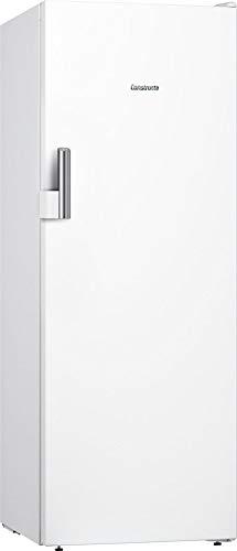 Constructa ce729ew33autonome Recht 232296A + + weiß Gefrierschrank–Tiefkühltruhen (Recht, 200l, 20kg/24h, sn-t, Eisfreihalter, A + +)