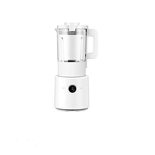GHJH Electric Mixer,Large-Capacity Fruit Vegetable Food Processing Machine with Integrated Non-Slip Handle Design Kitchen Blender Juicer,Suitable for Making Smoothies Baby Food