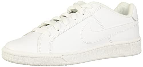 Nike Court Royale, Zapatillas Hombre, Blanco (White/White), 46 EU