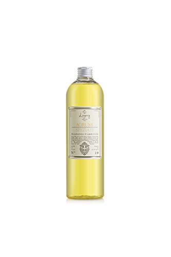 LOGEVY - Ricarica da 500 ml per i Diffusori Intenso d'Ambra