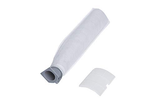 Micro hygiënische filterset geschikt voor SEBO X + XP stofzuiger - 1 afzuigfilter + 1 motorfilter