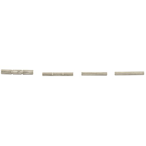 Zev Titanim Pin Kit - Gen 3 (Titanium, Gen 3)
