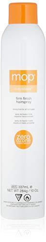 MOP C-System Firm Finish Hair Spray, Citrus, 10 oz