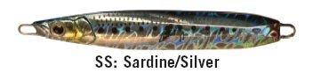 Shimano Butterfly Regular 270G Sardine