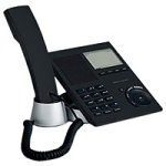 Bang & Olufsen BeoCom 3 ISDN Telefon Komfort ISDN 4MSN schwarz