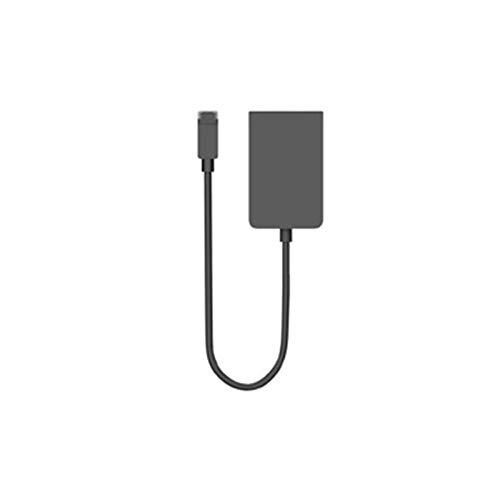 microsoft vga schwarz kabelschnittstellen adapter