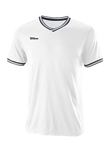Wilson Camiseta Modelo M Team II High V-Neck Marca