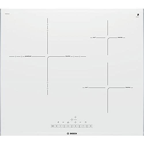 Los Mejores Placas De Induccion Blancas – Guía de compra, Opiniones y Comparativa del 2021 (España)