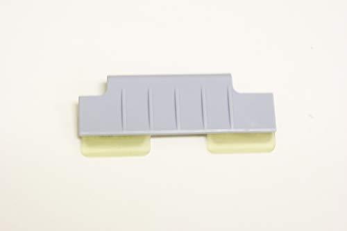2DL7384 - Fujitsu PA03450-K014 Scanner Pad Assembly