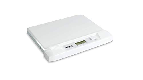 SOEHNLE PROFESSIONAL - Báscula de plataforma / Báscula compacta / Báscula de banco 9114 Max. 20 kg - 10 g **Made in Germany** ✅