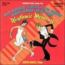 American Piano, Vol. 4: Rhythmic Moments