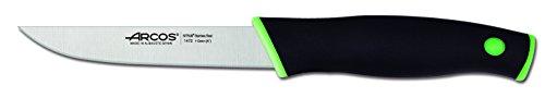 Arcos Dúo - Cuchillo para verduras, 120 mm (blister)