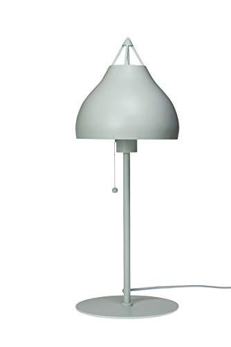 Dyberg Larsen Pyra Reloj, bobinadora, licuadora, lámpara, Blanco opaco/mate