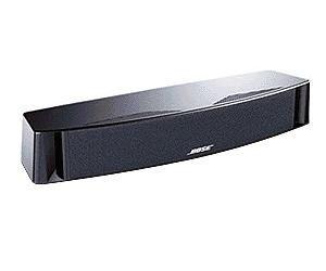 Bose VCS 10 Center-Lautsprecher schwarz