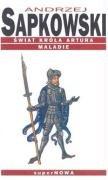 Świat Króla Artura. Maladie 8370540856 Book Cover