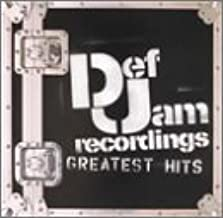 Def Jam Greatest Hits / Various