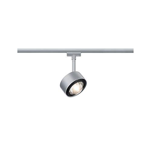 Paulmann 955.19 URail LED Spot Aldan 1x9W