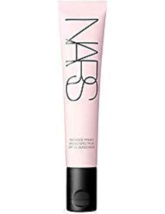 かけがえのないアクセス運命的なNARS Cosmetics Beauty Moisturize Radiance Primer Broad Spectrum SPF 35-1 oz (30 ml) [並行輸入品]