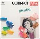 Songtexte von Nina Simone - Compact Jazz: Nina Simone