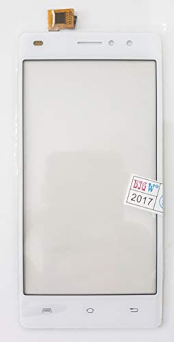 ABshara Touch Screen Digitizer for Lava A72-WHITE