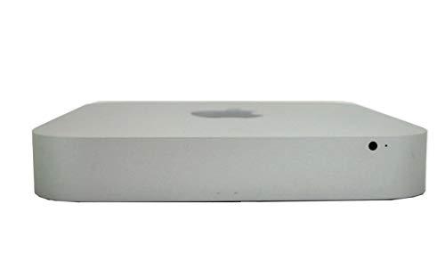 Apple Mac Mini (i5-3210m 2.5ghz 4gb 500gb HDD) MD387LL/A Fin 2012 Argent - (Reconditionné)