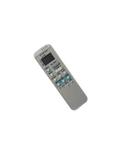 Allgemeine Ersatz-Fernbedienung für SANYO rcs-4vpis4u ks0971sap-k127sg6a AC Klimaanlage