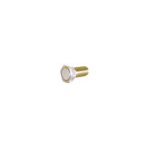 Magnétique Vis KOSO, pour Disque de Frein, Lot de 2, 5/16–18 x 22,1 mm