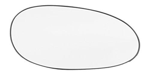 TarosTrade 57-0192-R-46795 Vetro Specchietto Retrovisore Lato Destro