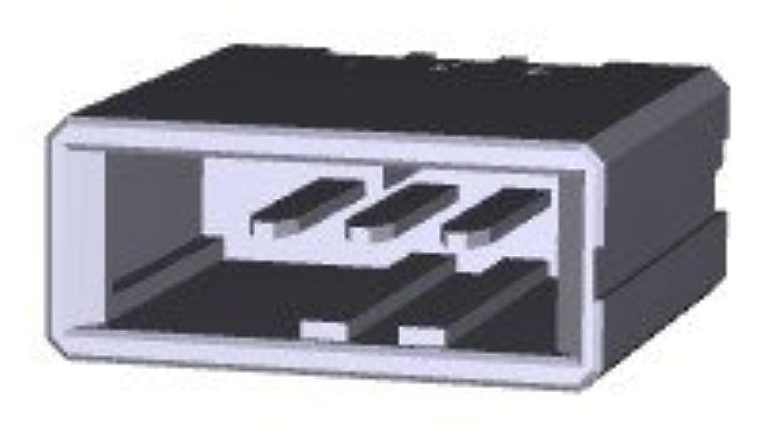 ウォーターフロント警告髄1-178313-2 DYNAMIC 3100 HDR V 3P ASSY