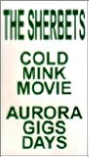 COLD MINK MOVIE [VHS]
