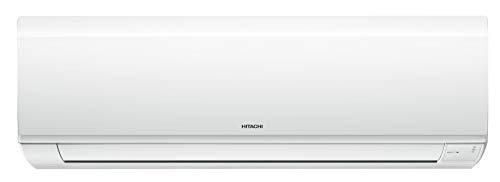 Hitachi 1.5 Ton 3 Star Split AC ZUNOH 3100f - R32 (Copper RSM318HDDO white)