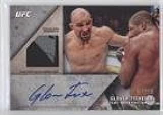 Glover Teixeira #61/99 (Trading Card) 2015 Topps UFC Knockout - Autographed Relics #KAR-GT