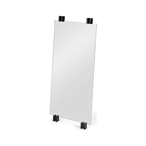 Skagerak Cutter Mirror Black 50 x 5,7 x 110