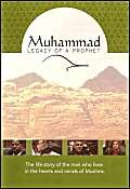 Muhammad: Legacy of a Prophet [DVD]