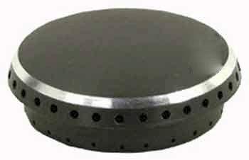 CHAPEAU DE BRULEUR RAPIDE Ø 65 M/M POUR MICRO ONDES BRANDT - 71X5503