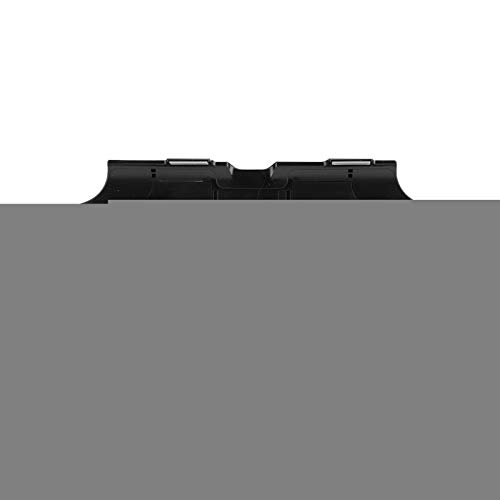 Emoshayoga Caja Protectora de la manija de la máquina de Juego Carcasa para el Interruptor(Black)