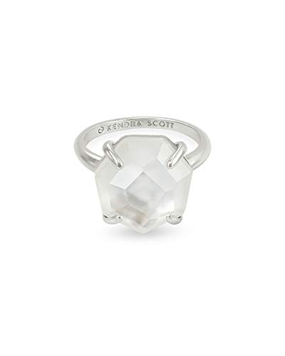 Ivory Cocktail Ring