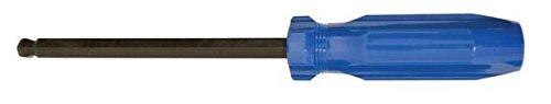 Alfa herramientas bd911077/64'x 2.5' ball-hex controladores