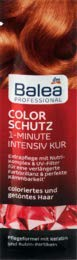 Balea Professional Intensiv Kur Colorschutz, 1 x 20 ml