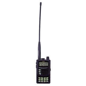 ALINCO ワイドバンドコミュニケーションレシーバー AIR-BAND SPECIAL DJ-X8A