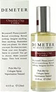 Chocolate Chip Cookie By Demeter For Women. Pick-me Up Cologne Spray 4.0 Oz